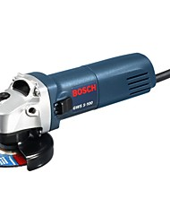 Bosch 4 Zoll Winkelschleifer 580w Poliermaschine gws 5-100