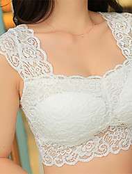 Full Coverage Bras,Lace Bras Polyester