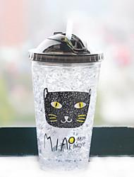 Drinkware Glass Acrylic Juice Water Daily Drinkware Tumbler