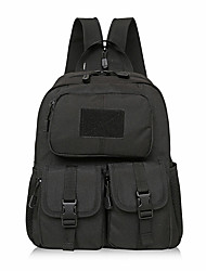 20 L Daypack Backpack Cell Phone Bag Hiking & Backpacking Pack Laptop Pack Cycling BackpackCamping & Hiking Fishing Climbing Riding