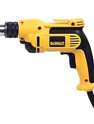Dewei 13 milímetros broca de mão 701w inverter a velocidade da broca de pistola dwd112e