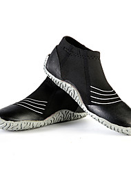 Water Shoes Unisex Anti-Shake/Damping Wearproof Fast Dry Ultra Light (UL) Outdoor Performance Rubber PU Diving