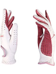 Gloves Leather for Golf