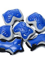 Для детей Фиксация рук и запястий для Роликовые коньки Скейтбординг Для профессионалов Регулируется Защитный 1шт