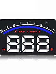 Voiture hud head up display m6