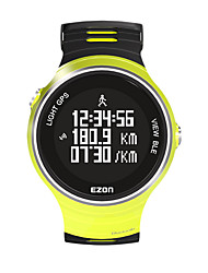 Ezon g1a05 le sport multifonctionnel course smart gps montre-bracelet du sport montre intelligente bluetooth
