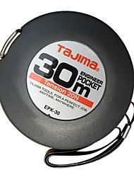 Tajima 30M Portable Long Steel Tape 30 Meters