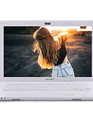 Daysky laptop ultrabook notebook 13.3 inch Intel Celeron Dual Core 4GB RAM 500GB hard disk Windows7 Intel HD