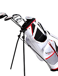 Clubs de golf Ensembles de fer de golf pour golf inox durable
