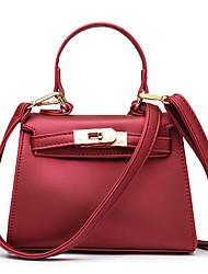 New Lady Mini Hand Pocket Single Outdoor Evening Shopping Shoulder Bag Black