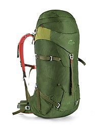 45 L Hiking & Backpacking Pack Backpack Multifunctional