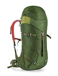 45 L Tourenrucksäcke/Rucksack Rucksack Multifunktions Grün