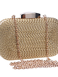 Women Formal Event/Party Wedding Evening Bag Handbags Clutch
