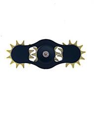 Spinners de mão Mão Spinner Brinquedos Metal EDC Simples Hobbies de Lazer