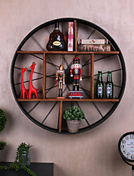 1PC H ome Decoration  Original Bar Accessories Wall Decor Wood Contemporary Retro Wall Art1