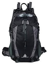 40 L Rucksack Camping & Wandern Reisen Feuchtigkeitsundurchlässig tragbar Atmungsaktiv