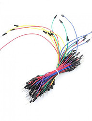 Breadboard Jumper Cable Wires Kit for Electronic DIY