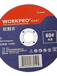 bao wan 100 * 1,0 * 16,0 mm / 10 Stück