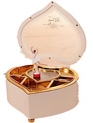 Music Box Sphere Model & Building Toy Plastic Unisex