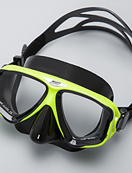 Diving Masks Protective Diving / Snorkeling silicone