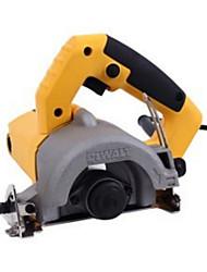 Wei máquina 1300 w máquina de corte dw trabalho mármore mármore máquina com alta potência