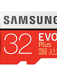 Samsung 32gb micro sd card tf карта памяти карта uhs-i u1 класс10 evo плюс 95mb / s