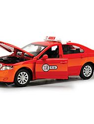 Construction véhicule jouets jouets pour automobiles 1:48 plastic yellow outdoor fun& des sports