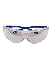 Óculos protetores aerodinâmicos 3m