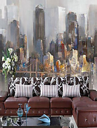 Art Deco 3D Wallpaper For Home Luxury Wall Covering  Canvas Material Adhesive required MuralXXXXL(448*280cm)XXXL(416*254cm)XL(312*219cm)