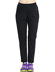 LEIBINDI®Women's Pants/Trousers/Overtrousers Camping / Hiking Fishing Backcountry Breathable Quick Dry Windproof Wearable Spring Summer