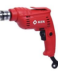 Ruiqi 10mm perceuse à main 320w tournevis électrique domestique 6510