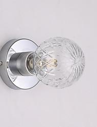 AC 12 DC 12 3 G9 Moderne/Contemporain Peintures Fonctionnalité for LED,Eclairage d'ambiance Chandeliers muraux Applique murale