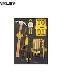Stanley fixação torneira corte 20 peças lt-017-23 uma palavra precisão screwdriver