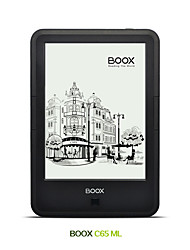 ONYX C67ML Carta 6 Inch E-reader with Built in Light (Android 4.2/High-Resolution Display/Wifi/ 1G RAM/16G ROM)