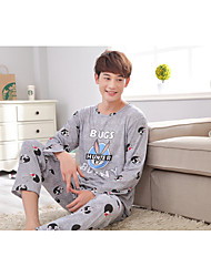 Cotton Pajama