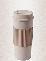 420ml garrafa de água portátil mini portátil