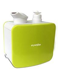 Mini mute portáteis ultra-som umidificador externo garrafas de água