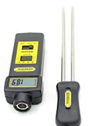 Medidor de umidade da grão mmg608 da precisão americana geral