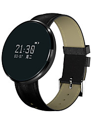 Smart Bracelet Water Resistant / Water Proof Long Standby Pedometers Heart Rate Monitor Blood Pressure MeasurementAlarm Clock Sedentary