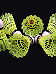 1 PCS Badminton Shuttlecocks Wearproof High Elasticity Durable for Nylon