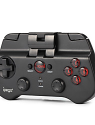 Ipega 9017 Wireless Bluetooth Game Controller for for Ios 7 Android iPhone 4/5/5S/6/6plus iPad 2/3/4 PC Galaxy i9600 HTC