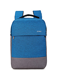 DTBG D8018W 15.6 Inch Computer Backpack Waterproof Anti-Theft Breathable Business Style Oxford Cloth