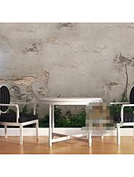 Деревья / Листья 3D Обои Для дома Современный Облицовка стен , Холст материал Клей требуется фреска , Обои для дома