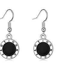 Earrings Set Jewelry Euramerican Fashion Personalized Resin Alloy Jewelry Jewelry For Wedding Special Occasion 1 Pair