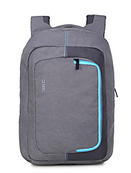 DTBG D8203W 15.6 Inch Computer Backpack Waterproof Anti-Theft Breathable Business Style Oxford Cloth