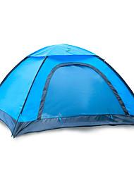 JUNGLEBOA 2 Pessoas Tenda Único Barracas de Acampar Leves Um Quarto Barraca de acampamento 1000-1500 mmÁ Prova de Humidade Prova de Água