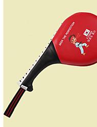 Adult Children Taekwondo Foot Target Double Lleaf Chicken Target Taekwondo