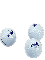 3 PCS/ 1Pack  Golf Training Balls