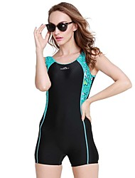 Women's 2mm Cut-Out Tank Breathable Neoprene Diving Suit Sleeveless Diving Suits-Diving Spring Summer Fashion