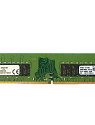 Kingston RAM 4GB DDR4 2400MHz Memória de desktop